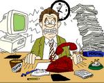 job-stress